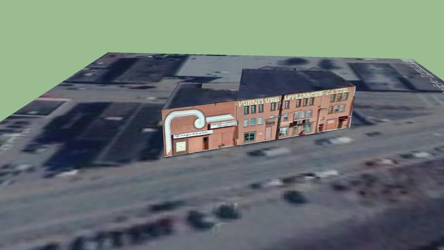 ROYS FURNITURE, 135 Durham St, Greater Sudbury, ON P3E 3M9