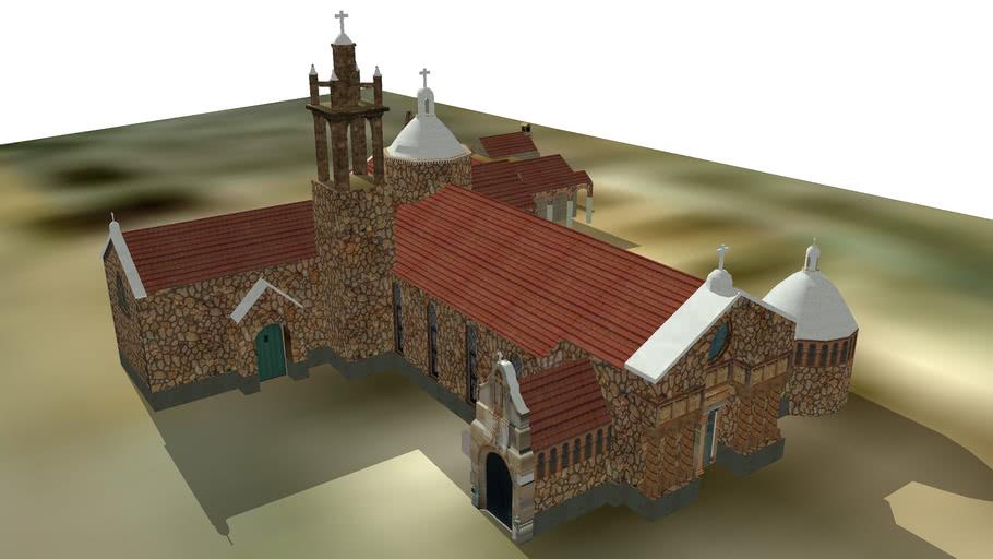 Church of Our Lady of Mount Carmel, Mullewa (WA)