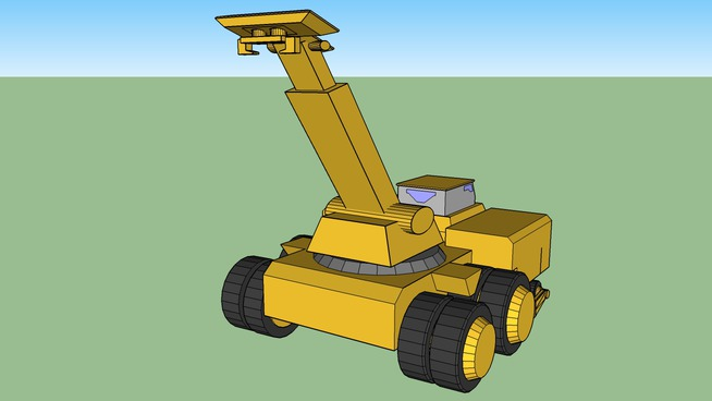 building lifter