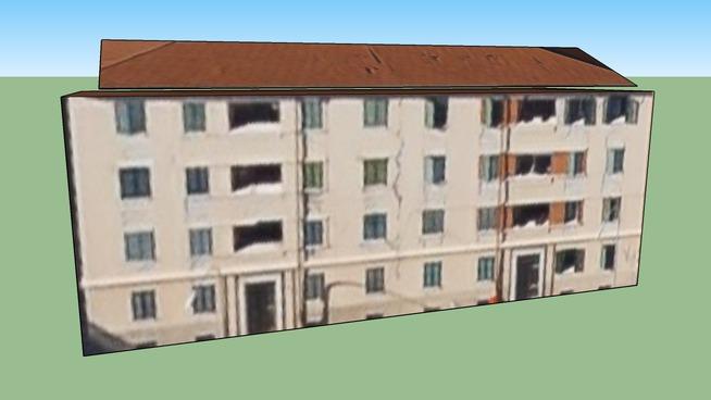 Строение по адресу 67100, Италия