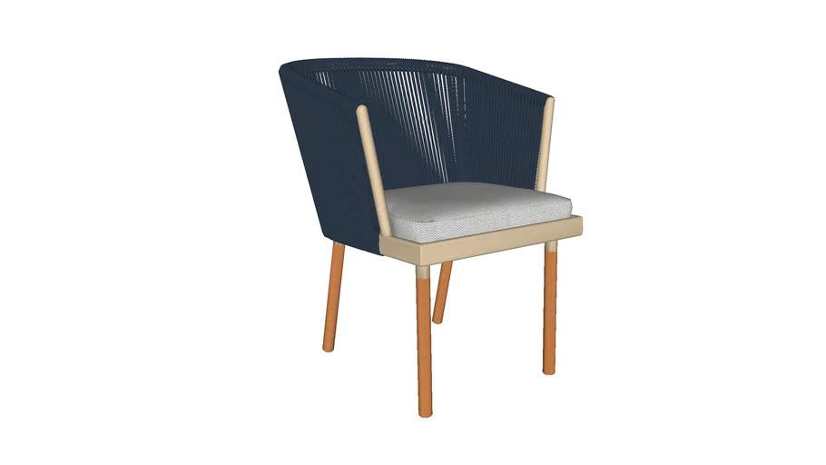 Cadeira Toronto Corda