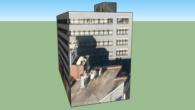 日本, 愛知県名古屋市中村区名駅南2丁目にある建物