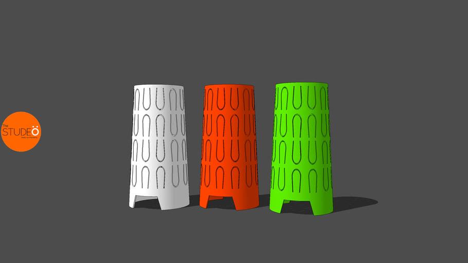 Ikea lamp kajuta