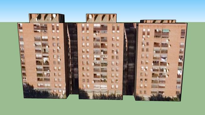 Calle de Fuente de Piedra 3 , 28018 Madrid