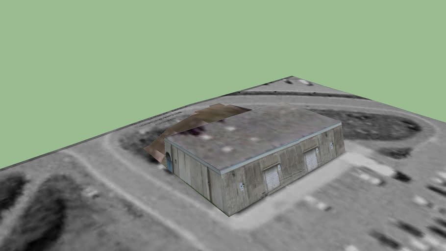 Kincaid Bunker