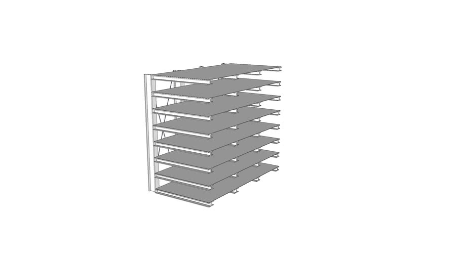 Plat Rack (GS3)
