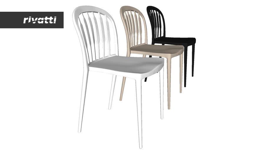 Cadeira Maya - Rivatti
