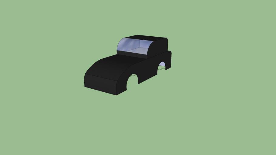 Car starter design