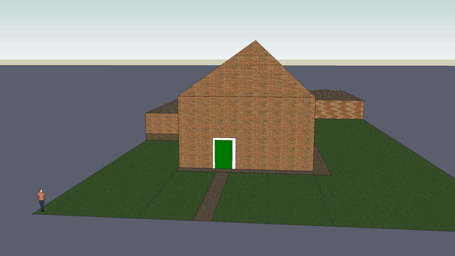 house of farmer