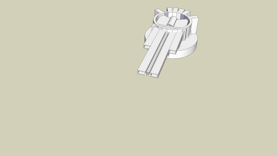 stasinre gun