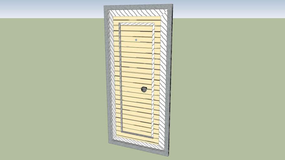 Door - Kapı
