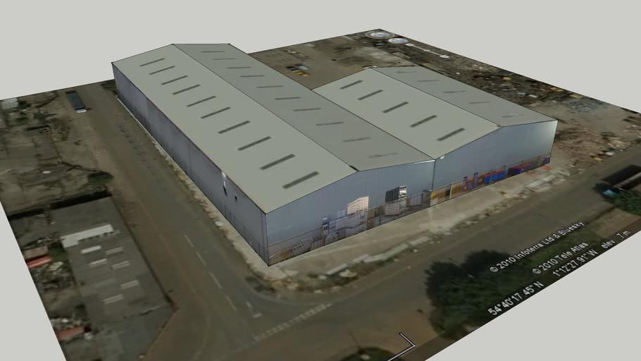 Factory - D3