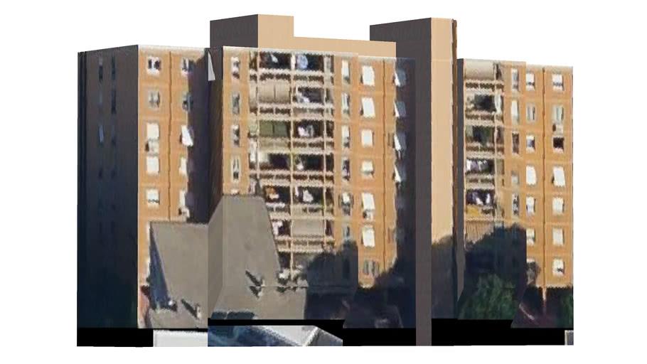Via Santi-Nobili-Rossi Edificio 3