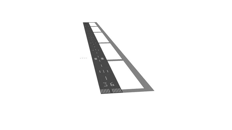 Runway (second version)