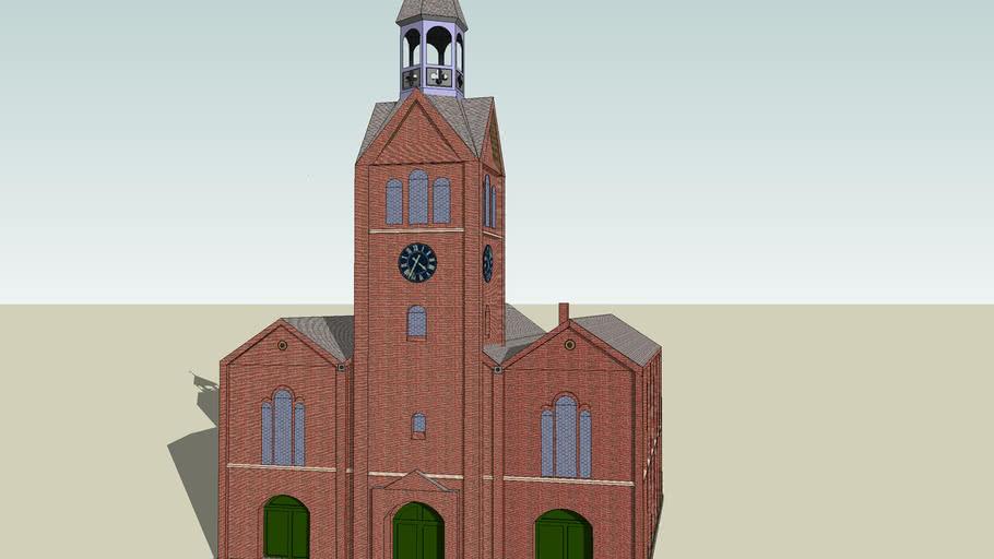Evangelische Kirche Peitz