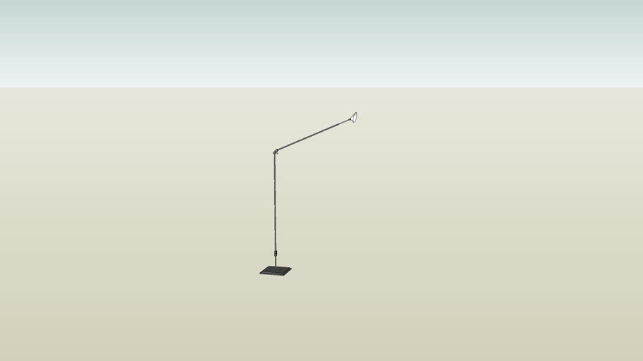 Bedlamp