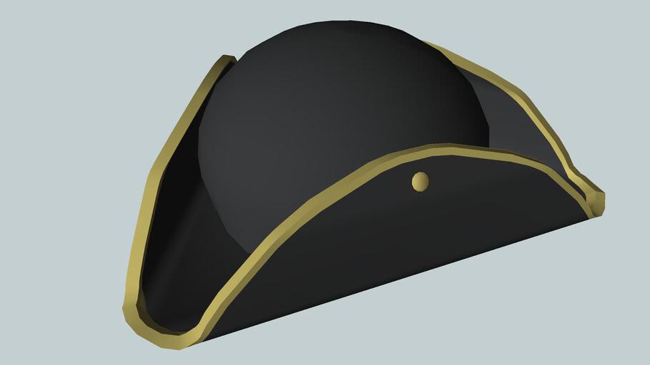 Three-Cornered Hat