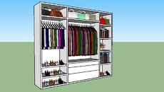 Closets & Wardrobes