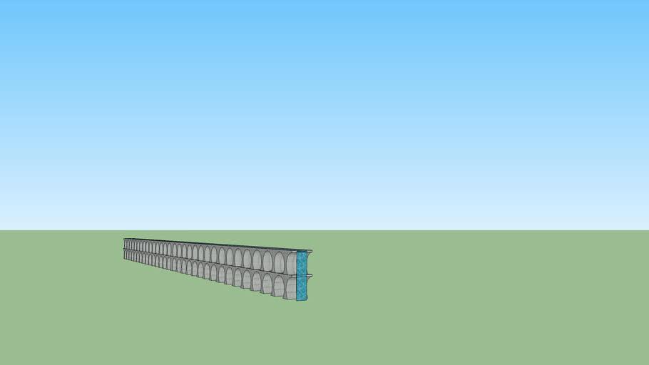 Grant Stones aquaduct