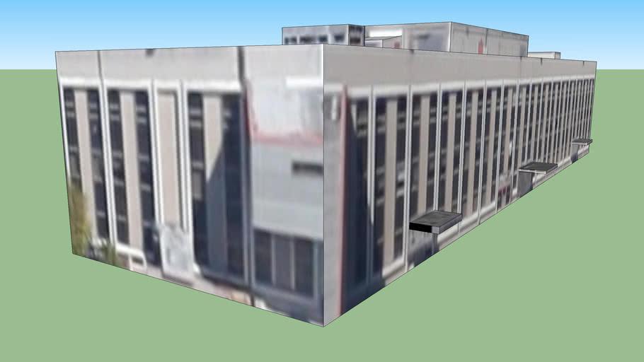 Building in Dallas, OR 97338, USA