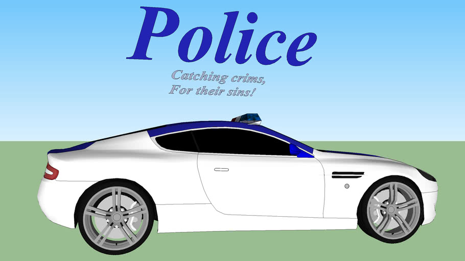 Police DB9