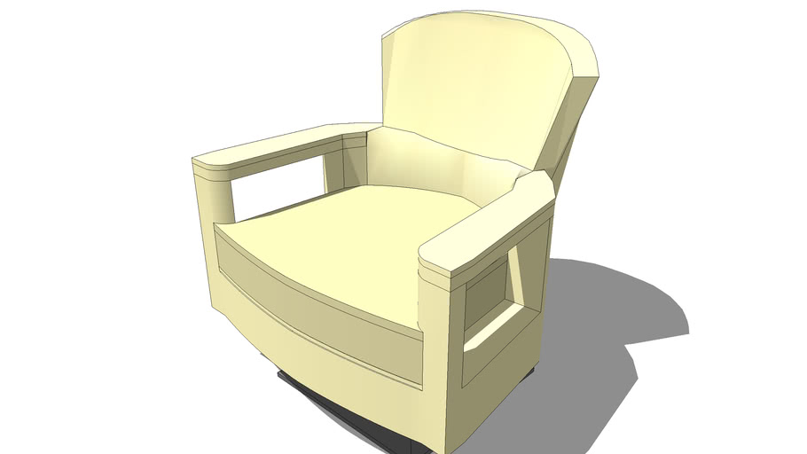 VIP Dining Room Chair 01