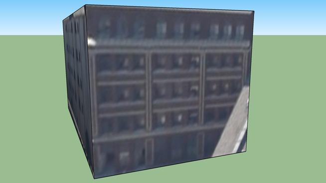 Building in Mankato, MN