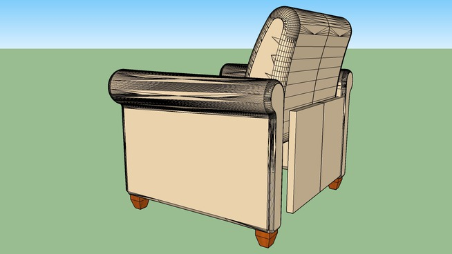 Legacy (chairbed)