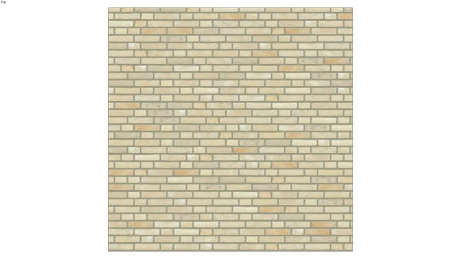 ROCKIT3D | Nelissen Monet WF50 (c05 beige; irregular; standard)