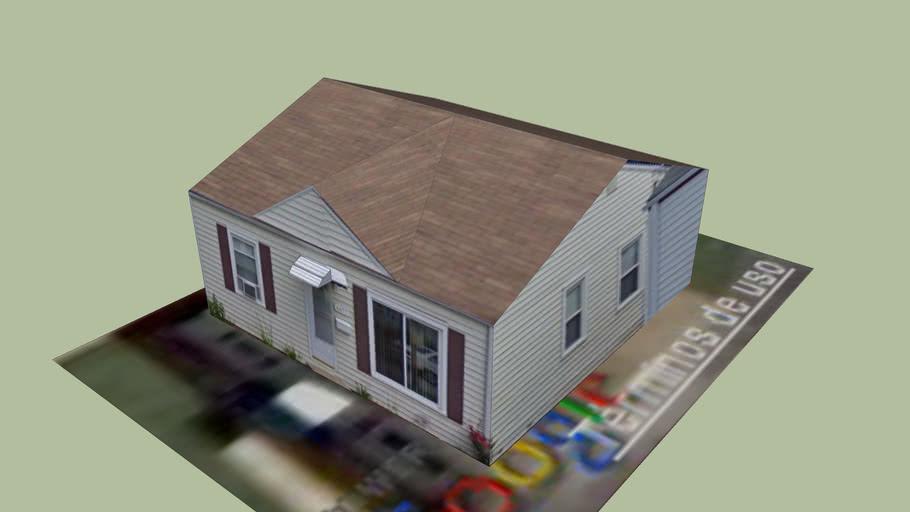 Edificio aleatorio 9