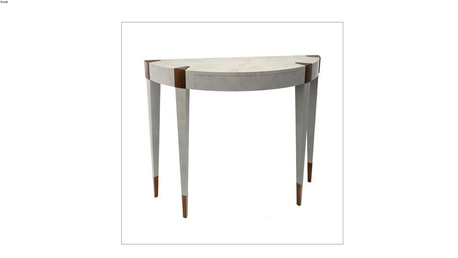 Morpheus console table