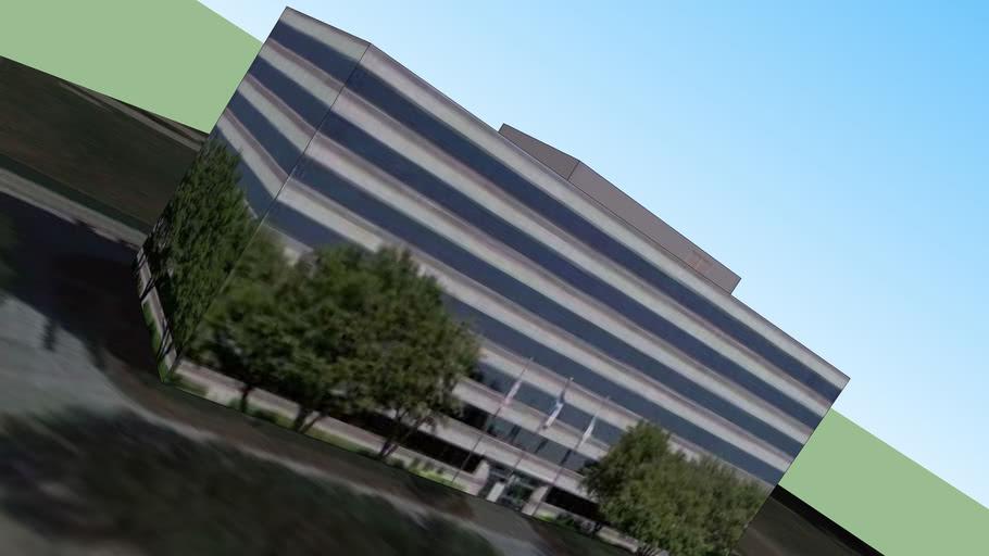 Las Colinas Office Building
