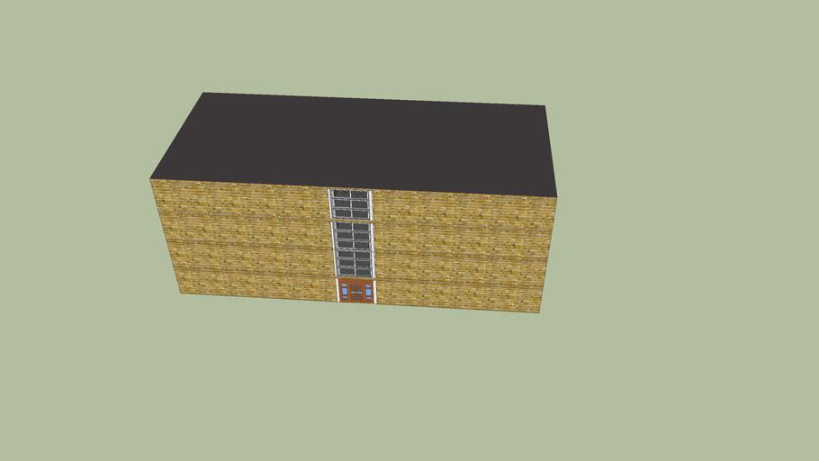 3D Cadastre