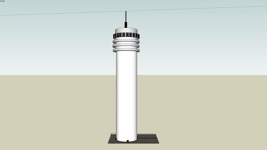 Toren van Wormer