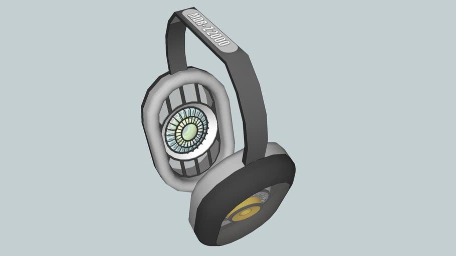 Sony Z-2000 Audiophile Headphone