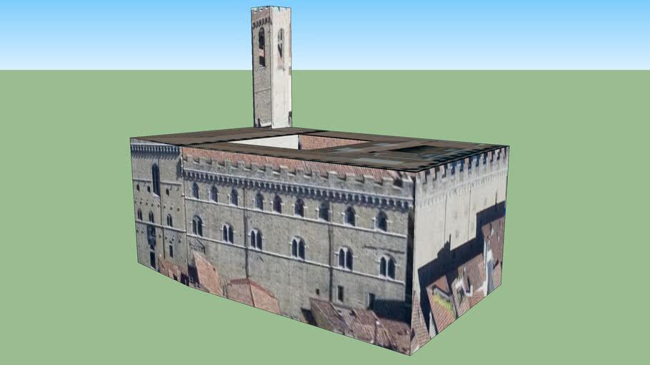 Edificio in Firenze, Italia2