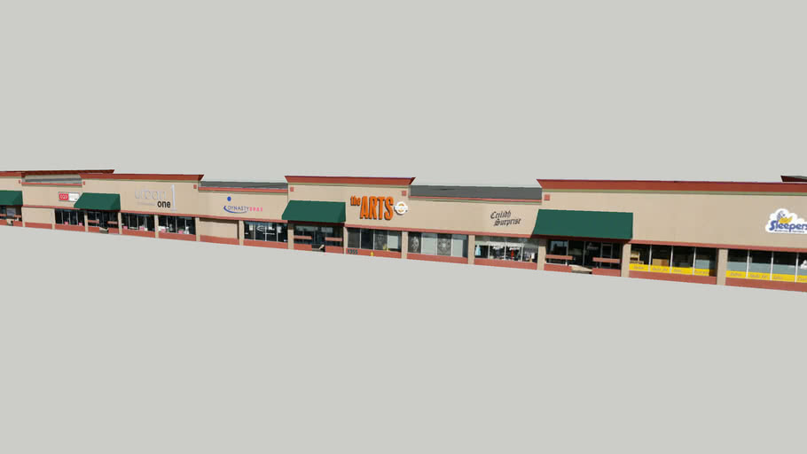 J.I. Case Threshing Machine Co. Building