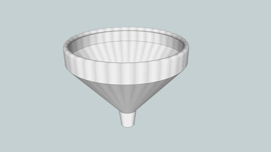 Funnel - No Handle