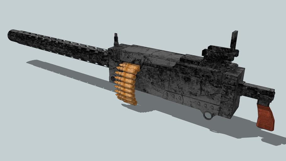 M1919 Browning 30.cal