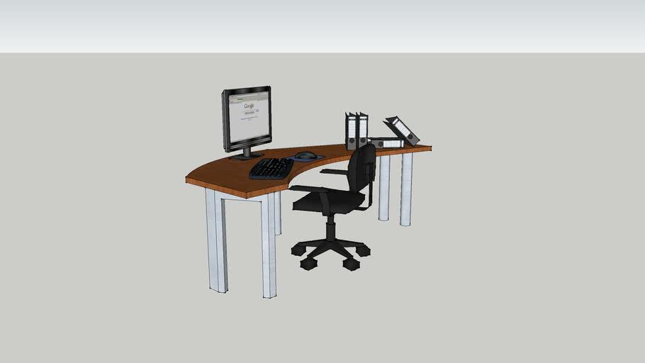 desk (bureau)