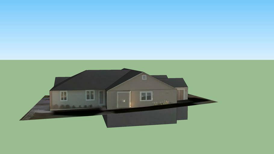 921 Algoma Drive Port Washington, WI Subdivision House 7