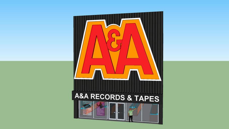 A&A Records