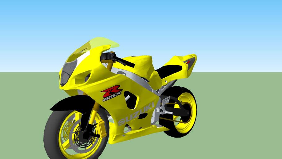 Suzuki GS5