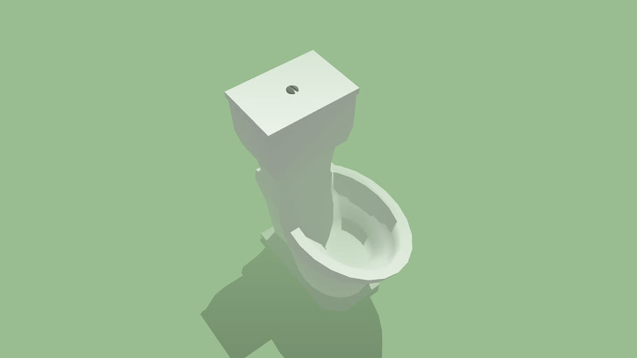 Toilet Please Rate