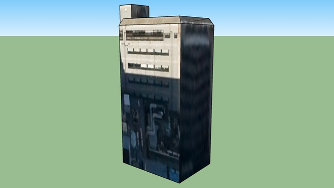 日本, 東京都台東区にある建物