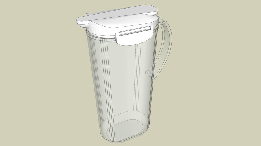 水壺  kettle