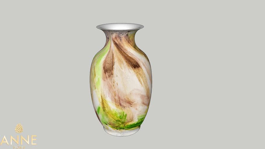 Vaso arte II