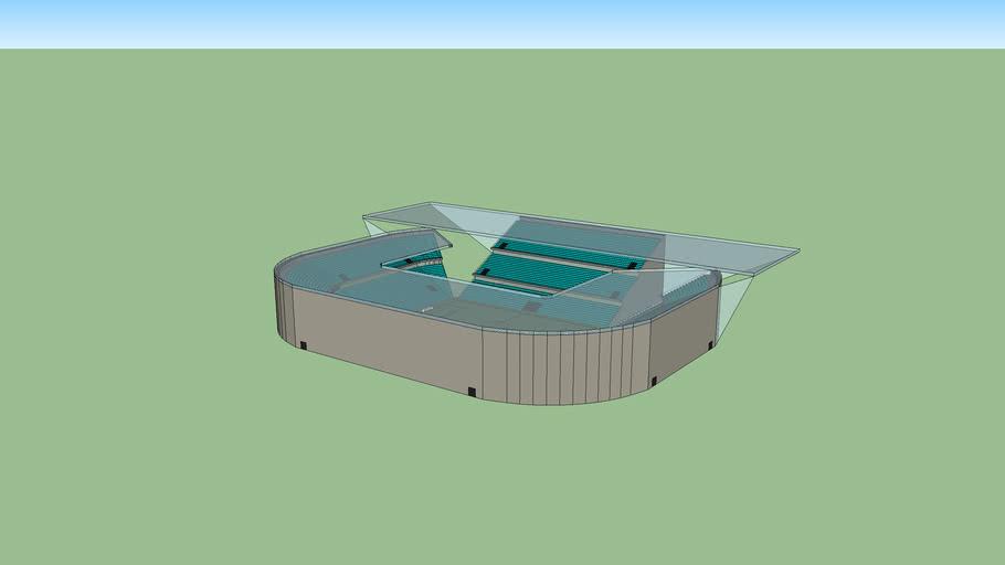 Estadio Valenciano