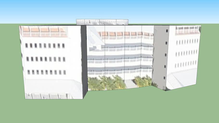 Building in Tampa, FL 33634, USA