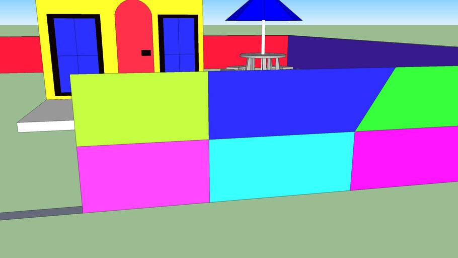 playhouse module 4